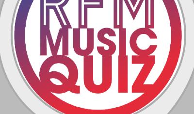 RFM Music Quizz