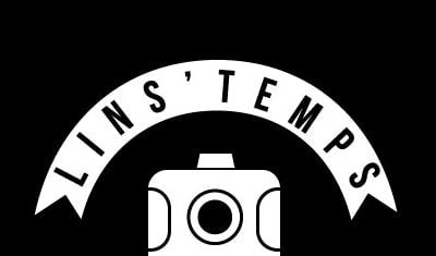Logo Lins'temps Photos