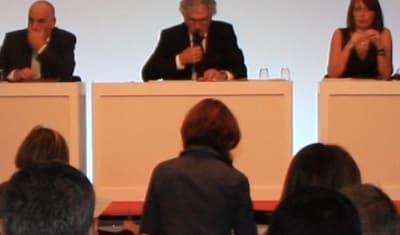 Conférence CCI