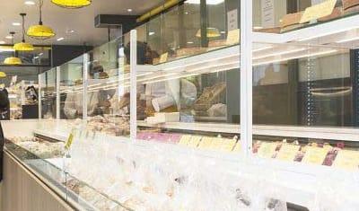 Rénovation totale boulangerie