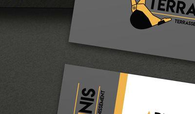 Logotype / Business card
