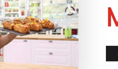 Momo, Le Meilleur Pâtissier