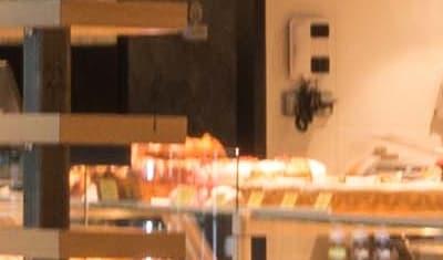 Création neuve d'une boulangerie