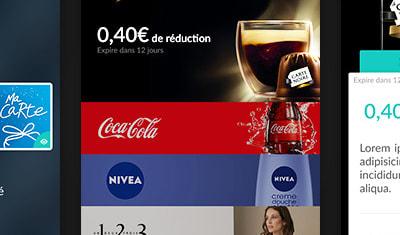 TF1 Conso app
