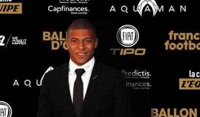 Capfinances – Sponsor du ballon d'or 2018