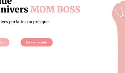 Association Mom Boss