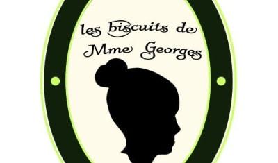 Site Les Biscuits de Madame Georges