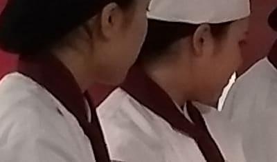 Interprétariat JP < > FR ateliers de pâtisserie / chocolaterie