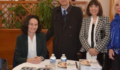 Salon littéraire de la gastronomie 2019