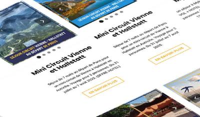 Création d'un site Wordpress