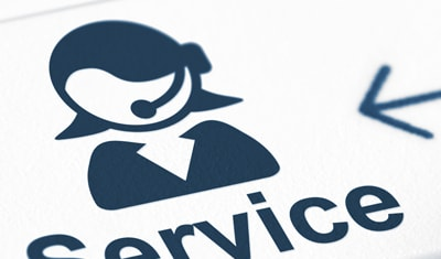optimiser le service clients