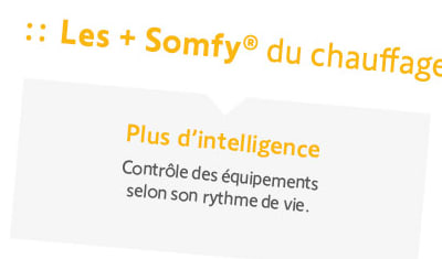 SOMFY FRANCE :: plaquette BtoB 12 pages