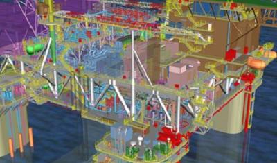 Chevron Anchor Project
