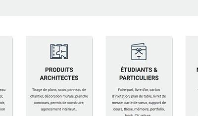AtlanMac - Refonte complète d'un site existant et ajout de fonctionnalités