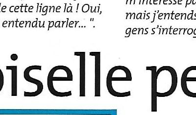 Magazine des commerçants de Brest (agence Publicis grand angle)