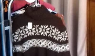 Boutique Vide Dressing de Lyne