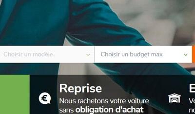 FranceProNet : Maintenance et évolutions diverses sur le site Chacun son Auto