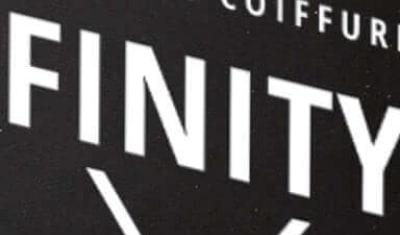INFINITY'R Salon de coiffure - Création de logo