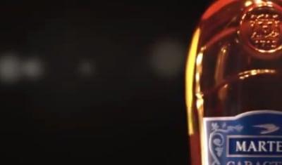 Caractere - Cognac Martell & Co