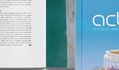 Magazine ActivMag : PAO