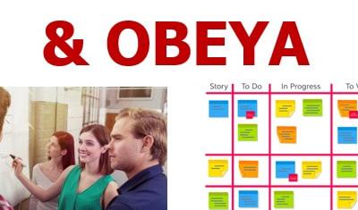 Management visuel et obeya, le guide