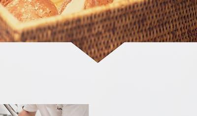Kakémono - Touflet Boulanger