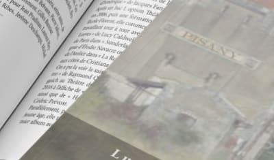 Brochure lecture théatre
