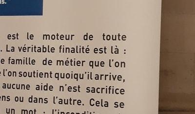 Finale du Meilleur Ouvrier de France Pâtisserie chocolaterie octobre 2019