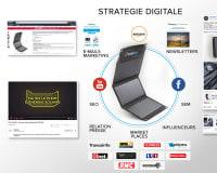 Stratégie digitale Otonohm