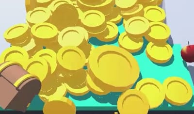 Tap Coins