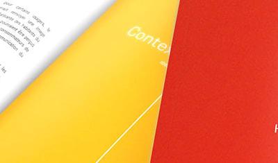Livre pour Ideas Laboratory - CEA Grenoble