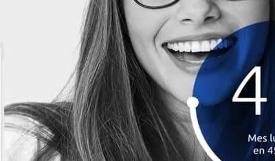 Site E-Commerce - Carrefour Optique & Audition