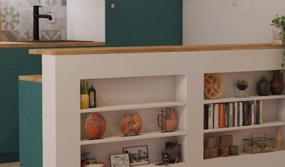 Architecture 3D - Aménagement intérieur