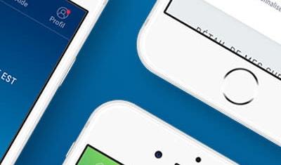 Amundi Mobile App