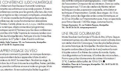 Piges Elle Magazine