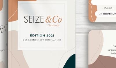 Seize & Co édition 2021