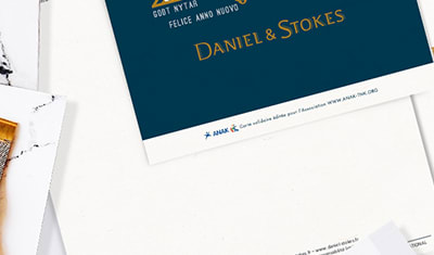 Daniel & Stokes