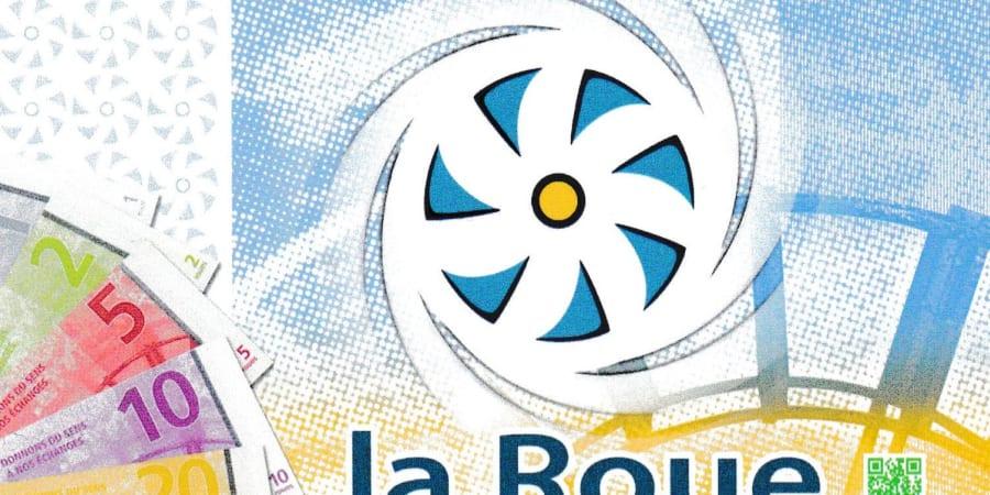professionnel acceptant le paiement en monnaie locale : la Roue Arlésienne
