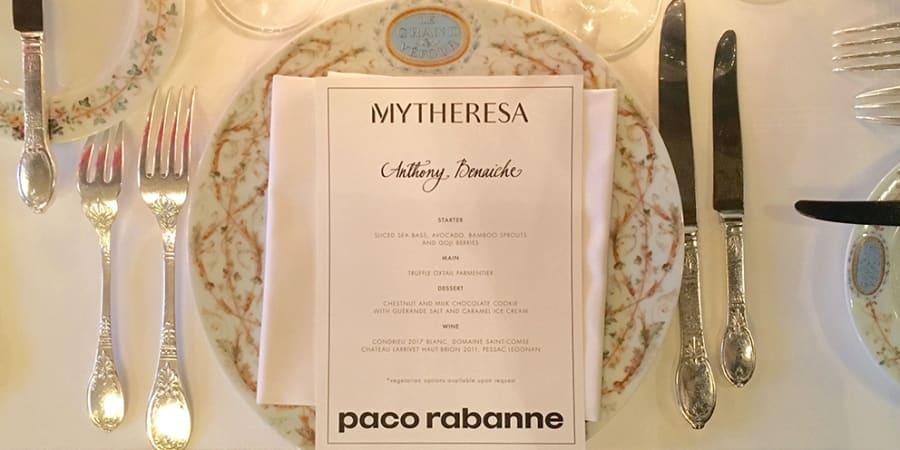 Mytheresa - Paco Rabanne