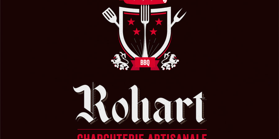 Charcuterie artisanale Rohart
