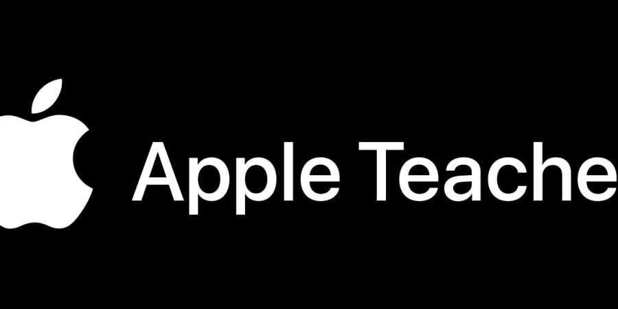 Nous sommes agréé Apple Teacher