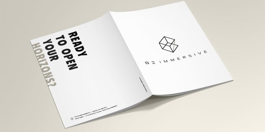 Catalogue Backlight
