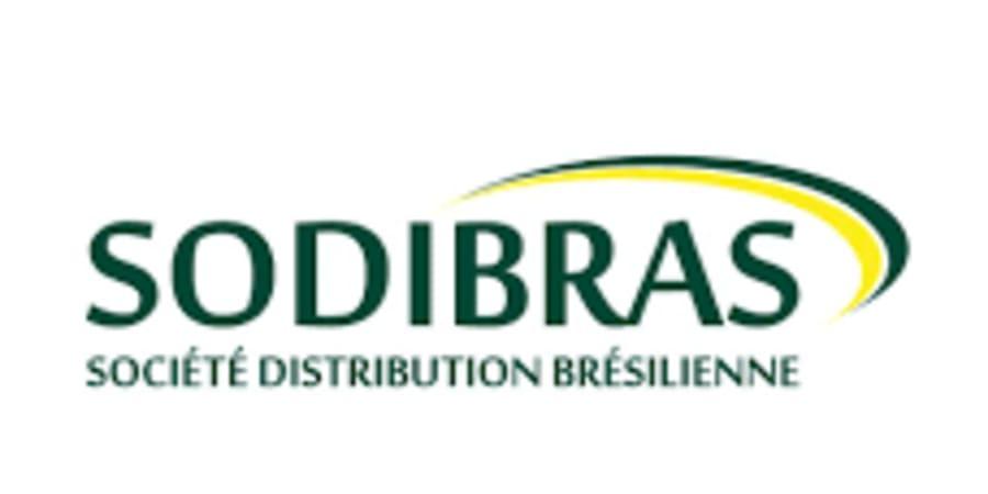 SODIBRAS
