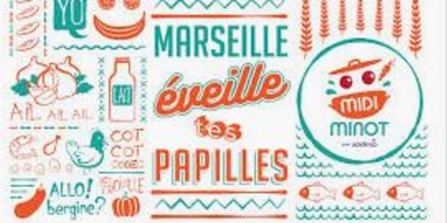 Conduite du projet d'appel d'offres de la restauration scolaire de la ville de Marseille