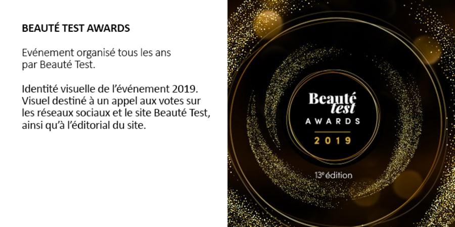 BT awards