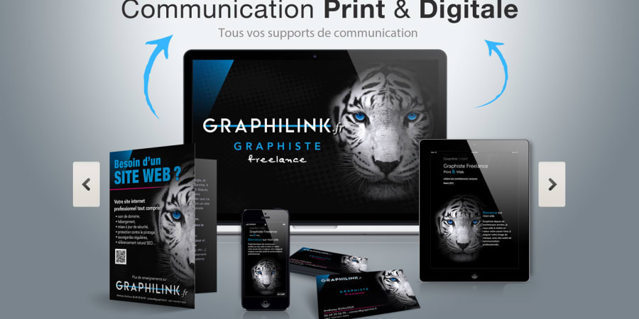 Communication Print & Digitale