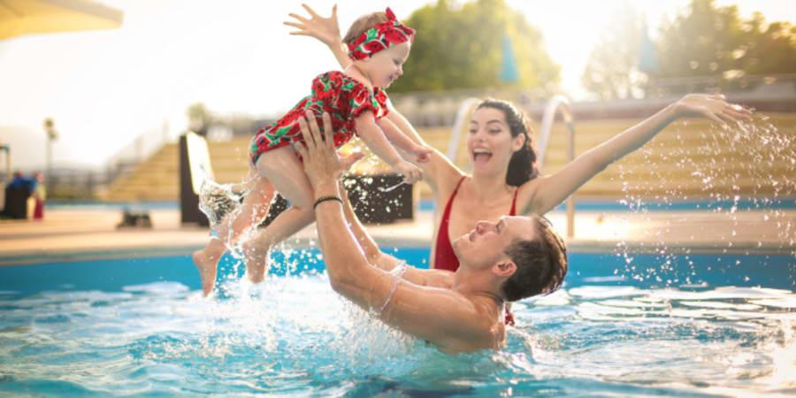 Wi-Pool décuple les avantages des fonds mobiles de piscine