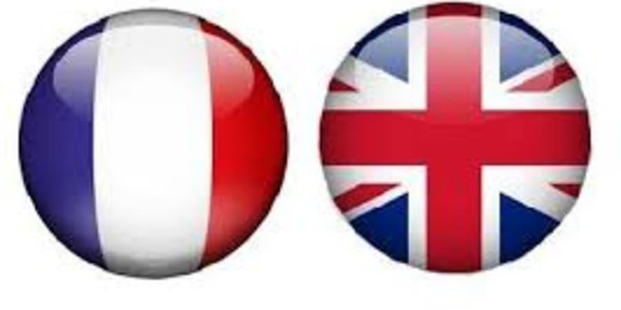 Anglais - Français