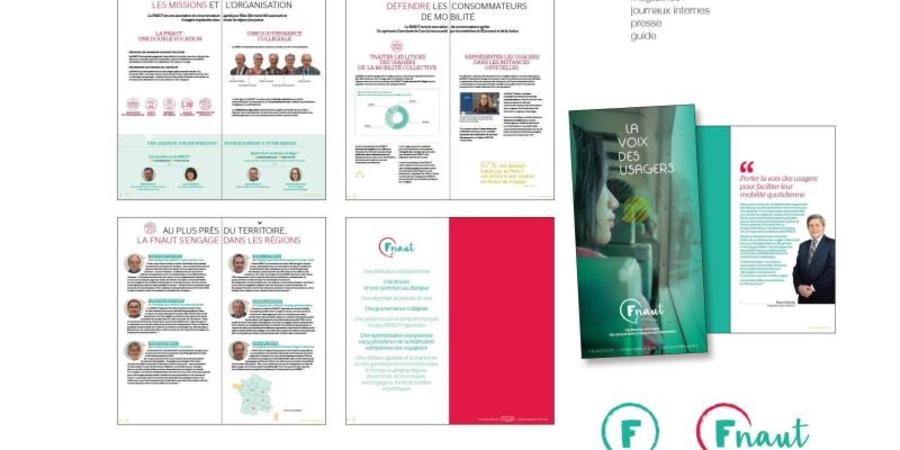 Identités visuelle et Charte graphique