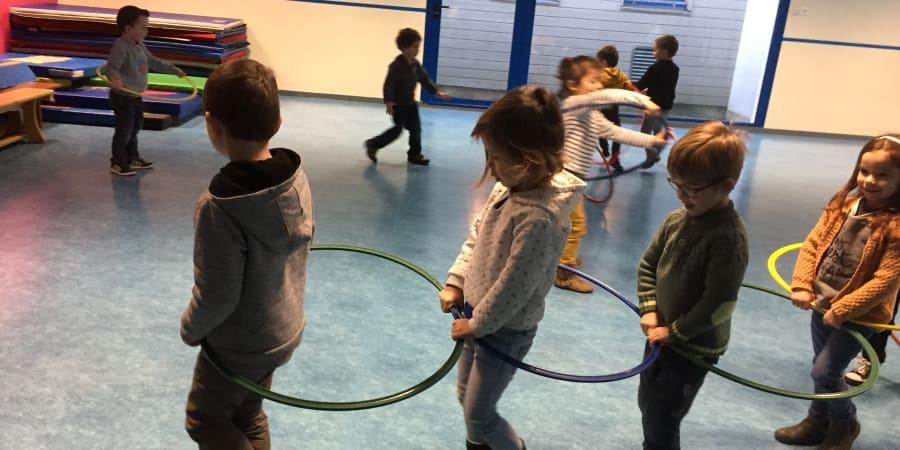 Formation à l'accueil et la prise en charge d'enfants allergiques en collectivité